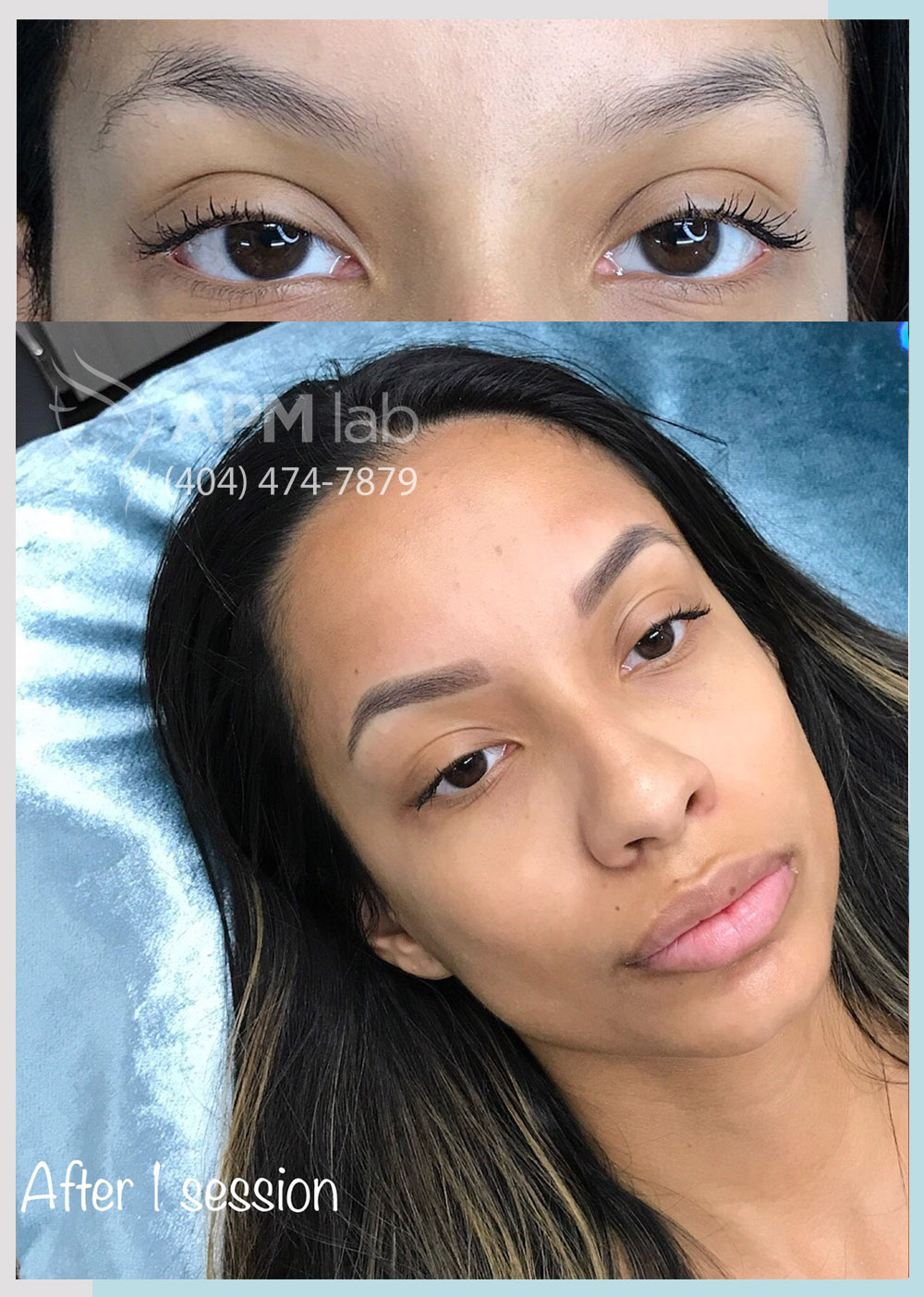 powder brows atlanta
