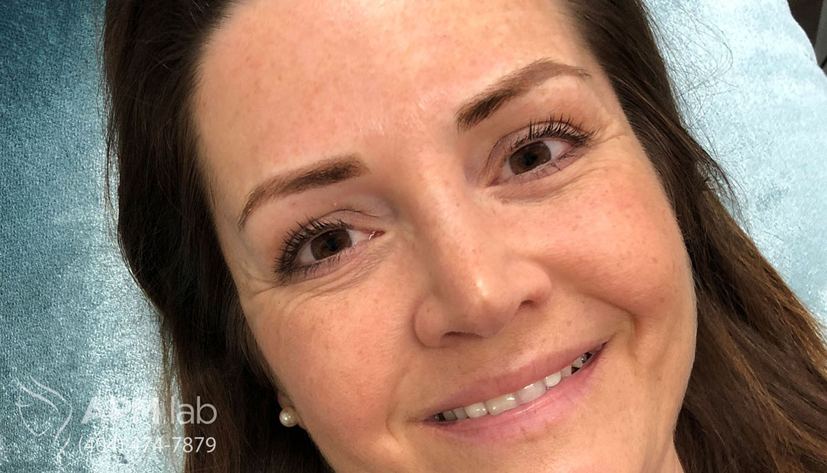 atlanta permanent makeup